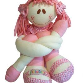 Boneca Ana Julia