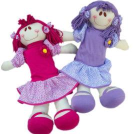 Boneca Ana Luiza