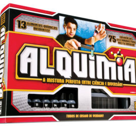 Alquimia Grow