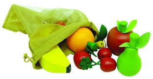 Kit frutinhas com corte