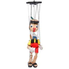 Pinóquio marionete 40
