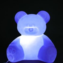Luminária Ursinho