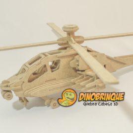 Helicóptero Apache