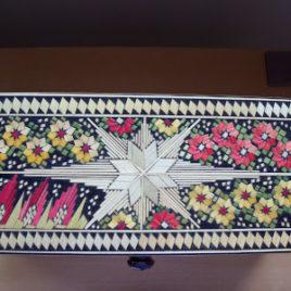 Caixa de Chá Polonesa Lepianka