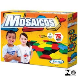 MOSAICOS XALINGO