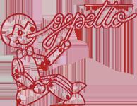 Gepetto Brinquedos