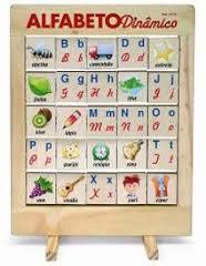 Alfabeto dinâmico