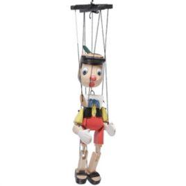 Pinóquio marionete 20