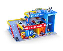 Postinho garagem